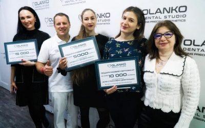 """Церемонія нагородження переможців всеукраїнського студентського соціального проєкту """"Scholarship"""""""