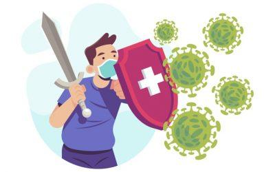 Відеоконференція «Як знизити ризик інфікування вірусами та бактеріями»