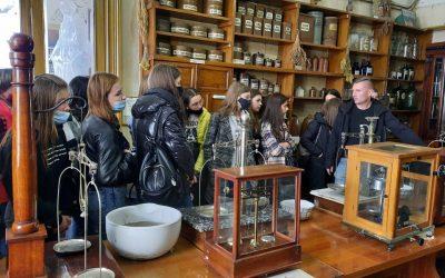Екскурсія у Аптеку-музей